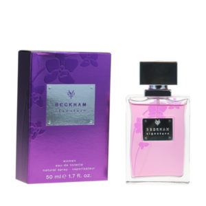 David Beckham Signature For Women 50ml