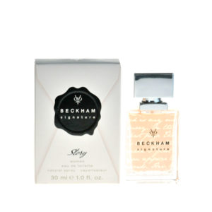 David Beckham Signature Story 30ml