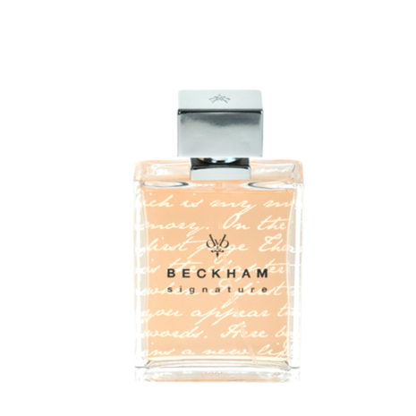 David Beckham Signature Story 75ml 2