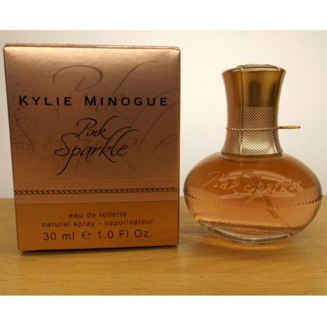 Kylie Minogue Pink Sparkle 30ml Eau De Toilette1