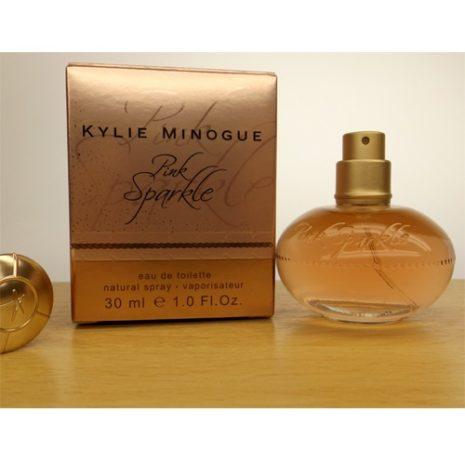 Kylie Minogue Pink Sparkle 30ml Eau De Toilette2