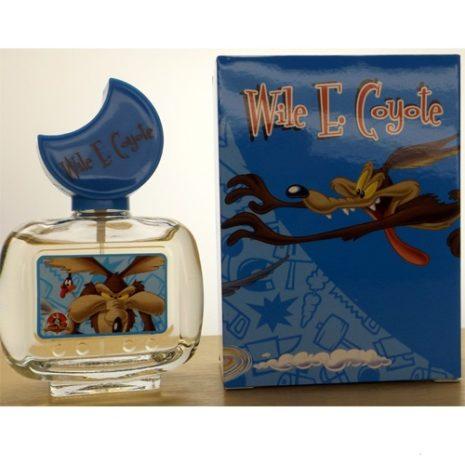 Looney Tunes Wile E Coyote 50ml Eau De Toilette1