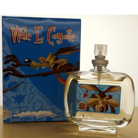 Looney Tunes Wile E Coyote 50ml Eau De Toilette2