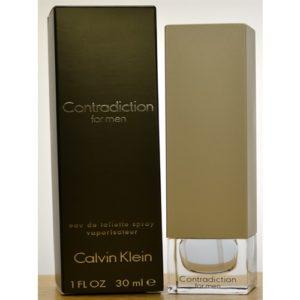 Calvin Klein Contradiction For Men 30ml