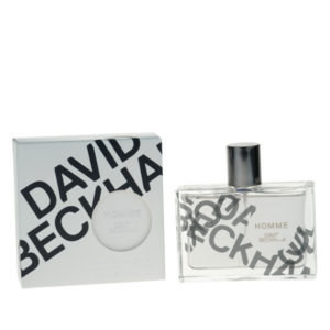 David Beckham Homme 50ml