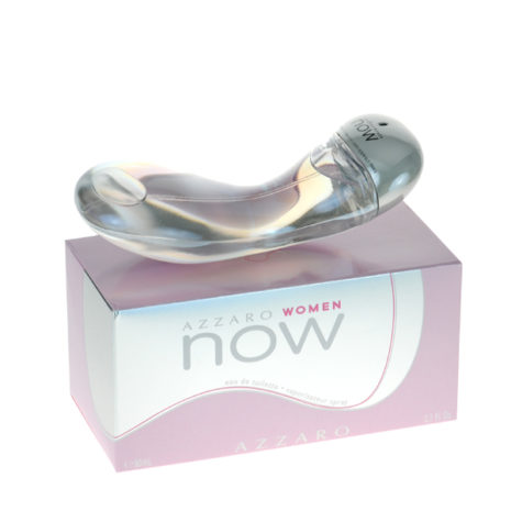 Azzaro Now For Women 80ml