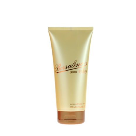 Borsalino Pour Elle Perfumed Body Cream 200ml 2