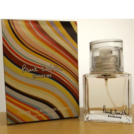 PAUL SMITH Extreme Woman EDT 30ml1