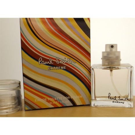 PAUL SMITH Extreme Woman EDT 30ml2