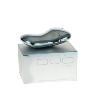 Azzaro Duo Men 30ml