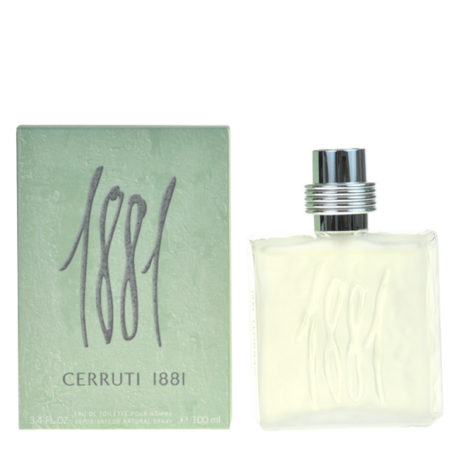 Cerruti 1881 For Men 100ml