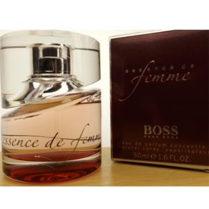 Hugo Boss Essence De Femme 50ml