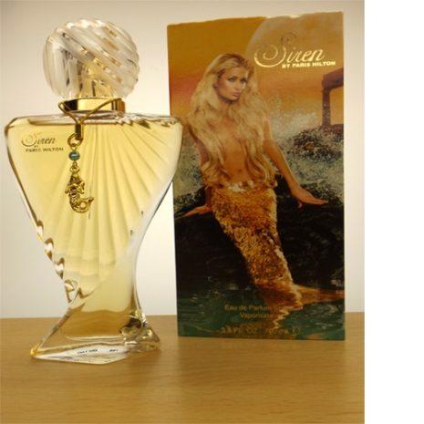 Paris Hilton Siren 100ml Eau De Parfum1