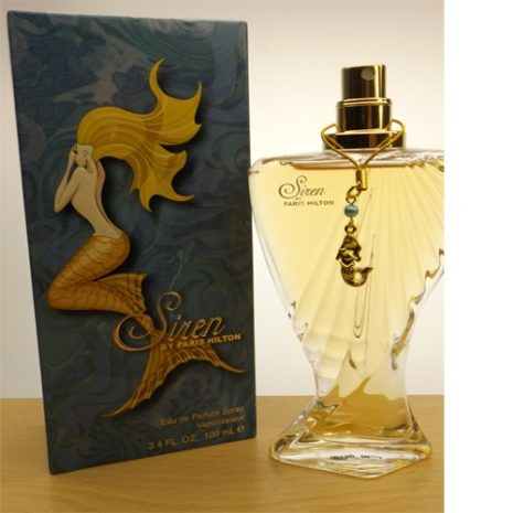 Paris Hilton Siren 100ml Eau De Parfum5