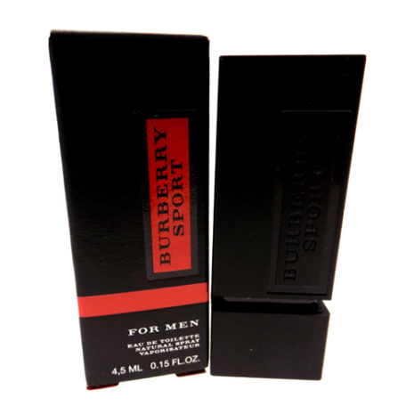 Burberry Sport For Men 4.5ml