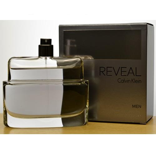 9180863711 Calvin Klein Reveal Men 100ml - Perfume World - Ireland fragrance ...