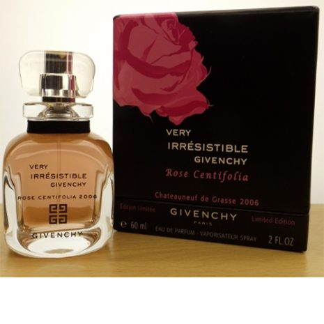 Givenchy Very Irresistible Rose Centifolia Eau de Parfum 60ml1
