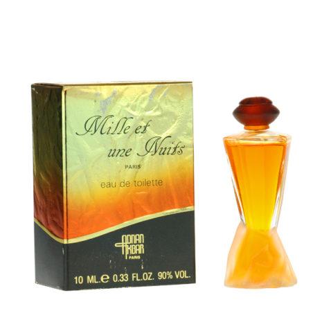 Parfum Adnan Akbar Mille Et Une Nuits 10ml