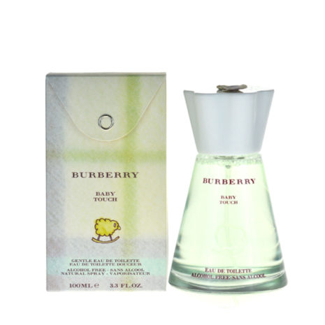 Burberry Baby Touch 100ml Alcohol Free