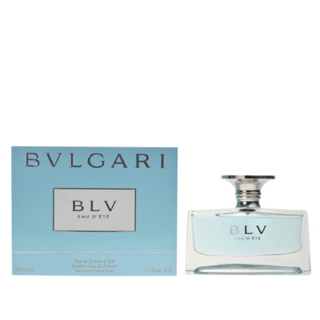 Bvlgari Blv Summer 50ml