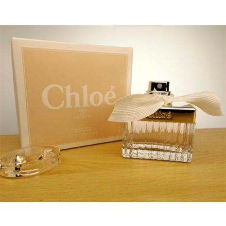 CHLOE Chloe 2015 EDT spray 50ml2