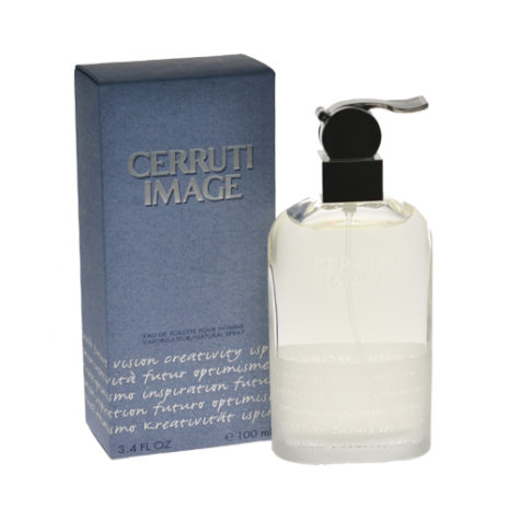 Cerruti Image 100ml For Men