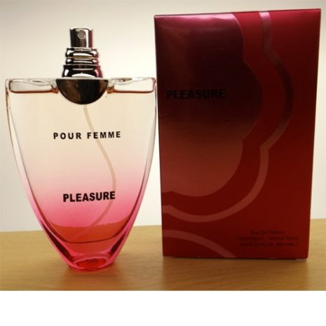 Frag & Toilt Pleasure 75ml Eau De Parfum2