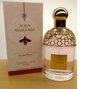 Guerlain Aqua Allegoria Flora Rosa 100ml