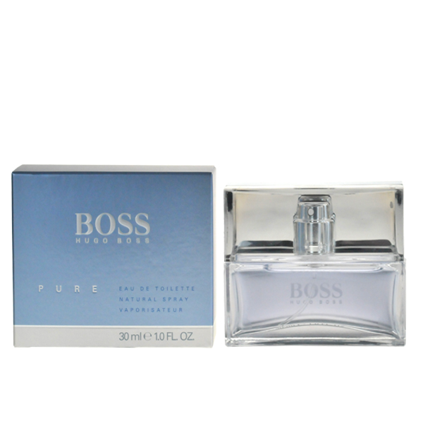 Hugo Boss Pure 30ml Perfume World Ireland Fragrance And Aftershave
