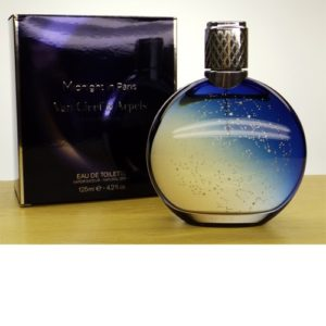 Van Cleef Midnight in Paris 125ml
