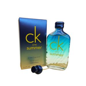 Calvin Klein CK One Summer 2015 100ml