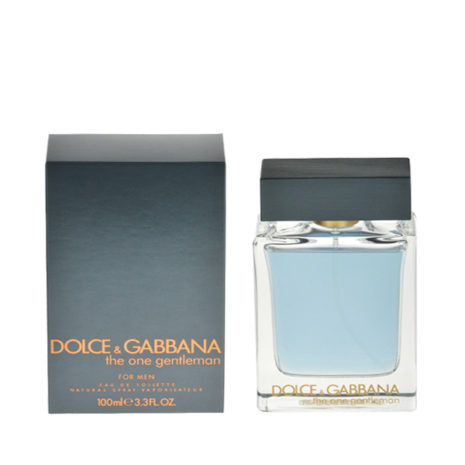 Dolce & Gabbana The One Gentleman 100ml