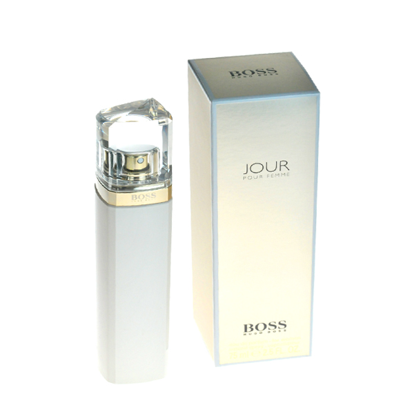 18c059bdf70 Hugo Boss Jour Pour Femme 75ml - Perfume World - Ireland fragrance ...