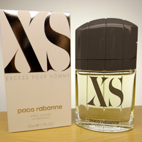 Paco Rabanne XS 50ml Aftershave1