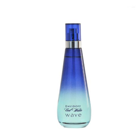 Davidoff Cool Water Wave Woman 100ml 2