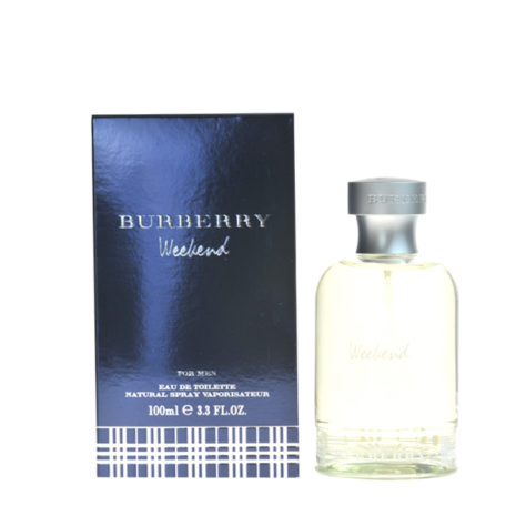 Burberry Weekend For Men 100ml