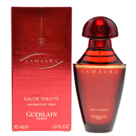 GUERLAIN Samsara EDT spray 30ml1