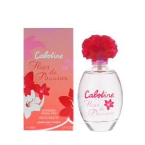 Cabotine Fleur De Passion by Parfums Gres 100ml