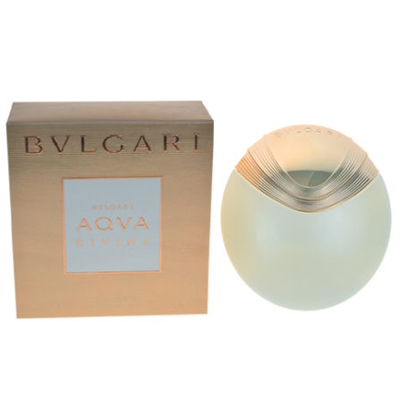 Bvlgari Aqva Divina Women 65 ml