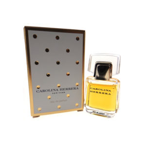 Carolina Herrera New York Mini 4ml