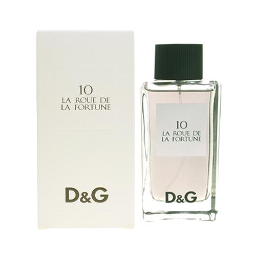 Gabbana Fortune 10 Dolceamp; La De 100ml Roue TFlKJc1