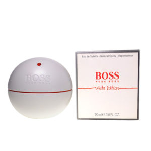 Hugo Boss In Motion White Edition 90ml