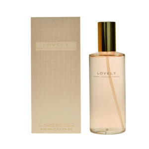 Sarah Jessica Parker – Lovely All Over Body Tonic