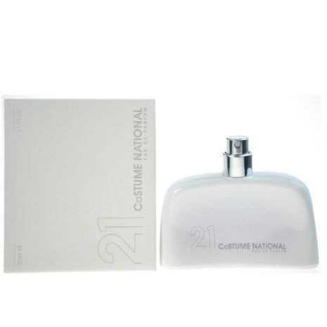 21 costume national 50ml