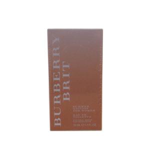 Burberry Brit Summer Edition For Women 50ml