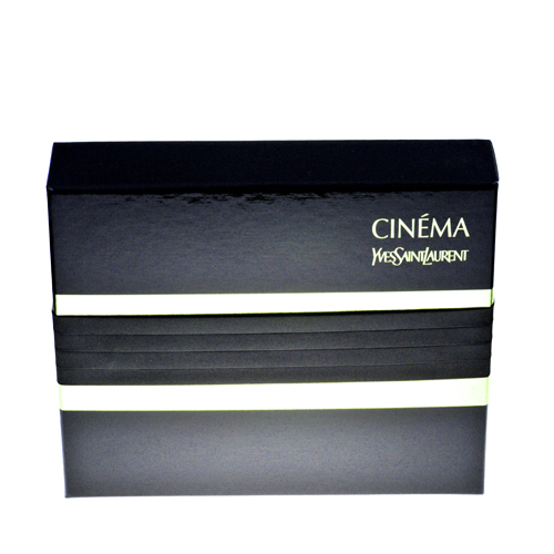 Yves Saint Laurent Cinema 50ml Gift Set Perfume World Ireland