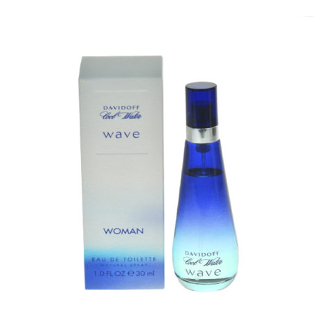 Davidoff Cool Water Wave Woman 30ml
