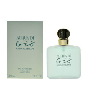 Giorgio Armani Acqua Di Gio for Women 50ml
