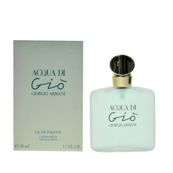 Giorgio Armani Acqua Di Gio For Women 50ml Perfume World Ireland