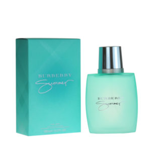 Burberry Summer For Men 100ml